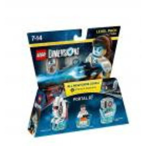 Lego Dimensions LEGO DIMENSIONS - Level Pack - Portal