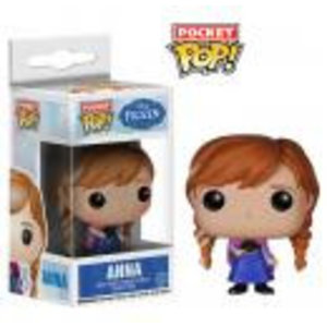 Merchandising DISNEY - POCKET POP - Anna (Frozen)