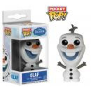 Merchandising DISNEY - POCKET POP - Olaf (Frozen)