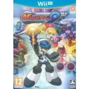 WiiU Mighty N 9