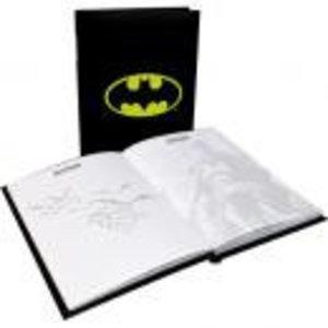 Merchandising BATMAN - NoteBook - Logo Batman