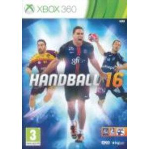 X360 Handball 16