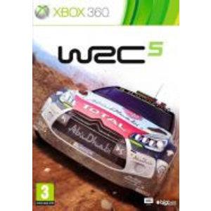 X360 WRC 5