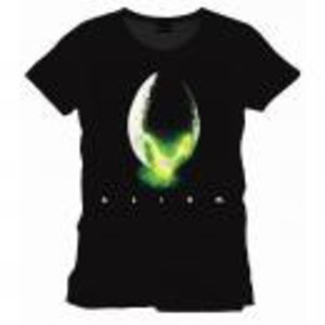 Merchandising ALIEN - T-Shirt Original Poster Officiel (M)
