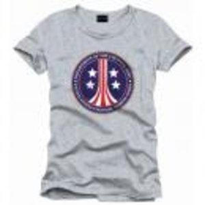 Merchandising ALIEN - T-Shirt US Marine Colonial Corps Officiel (L)