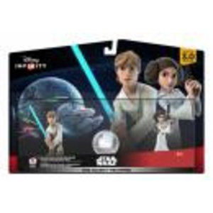 Disney Infinity DISNEY INFINITY 3 - World Playset Pack : STAR WARS Rise Empire