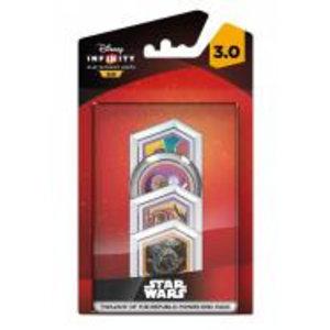 Disney Infinity DISNEY INFINITY 3 - 4 Power Discs Pack - STAR WARS Twilight Republic