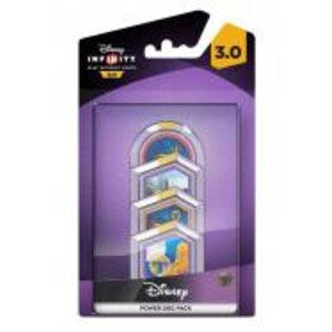 Disney Infinity DISNEY INFINITY 3 - 4 Power Discs Pack - TOMORROWLAND