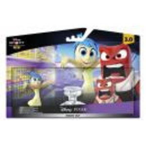 Disney Infinity DISNEY INFINITY 3 - World Playset Pack :INSIDE OUT