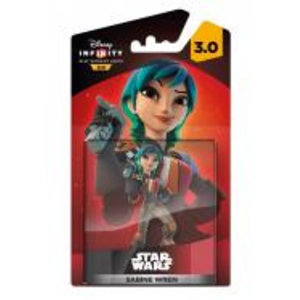 Disney Infinity DISNEY INFINITY 3 - Single Character - Sabine (Star Wars Rebels)