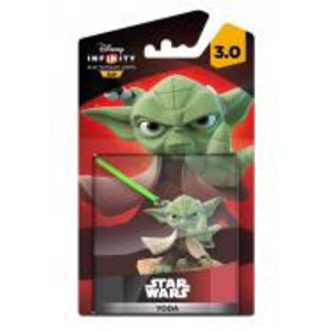 Disney Infinity DISNEY INFINITY 3 - Single Character - Yoda (Star Wars)