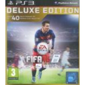 PS3 FIFA 16 DELUXE EDITION