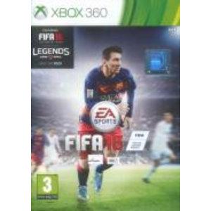 X360 FIFA 16
