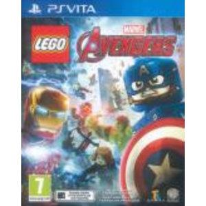 PS Vita LEGO Marvel Avengers