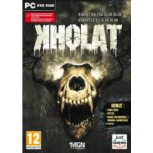 PC Kholat