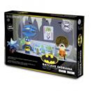 Merchandising DC UNIVERSE - Clay - Do It Yourself - Batcave Set