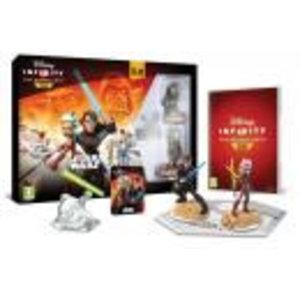 WiiU DISNEY INFINITY 3 - STAR WARS Starter Pack WiiU