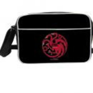 Merchandising GAME OF THRONES - Messenger Bag - Fire Blood (Targaryen)