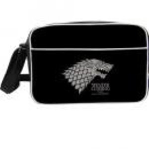Merchandising GAME OF THRONES - Messenger Bag - Winter is Coming