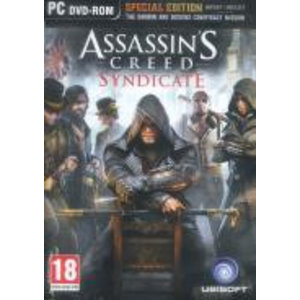 PC Assassin's Creed Syndicate Special Edition