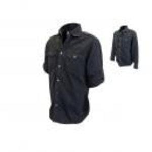 Merchandising JACK DANIEL'S - Long Sleeve Workershirt (XL)