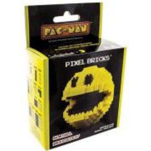 Merchandising PAC-MAN - Pixel Bricks - Pac-Man