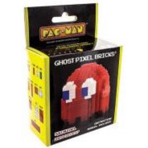Merchandising PAC-MAN - Pixel Bricks - Ghost