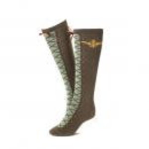 Merchandising NINTENDO - ZELDA Knee High Sock