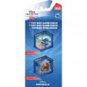 Disney Infinity DISNEY INFINITY 2 - Toy Box Game Discs - DISNEY
