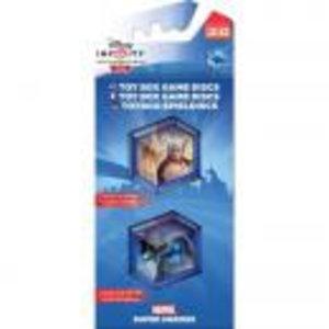 Disney Infinity DISNEY INFINITY 2 - Toy Box Game Discs - MARVEL