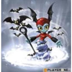 Skylanders Trap Team Skylanders Trap Team Figurine : BAT SPIN