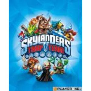 Skylanders Trap Team Skylanders T.Team : Triple Pack 3 : HIGH FIVE / TRAIL BLAZER / JET VAC