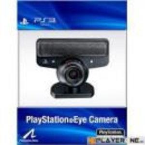 PS3 Eye Camera Officiel (Packaging UK)