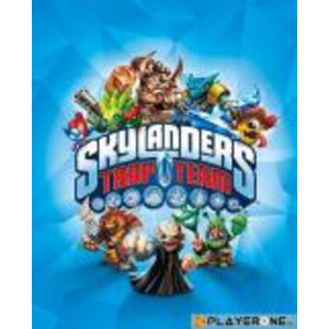 Skylanders Trap Team Skylanders TRAP TEAM ( BOX 12 Single Characters ) WAVE 2