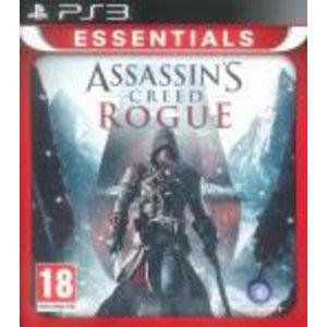 PS3 Assassin's Creed Rogue (Essentials)