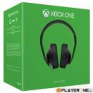 XONE Stereo Headset (Xbox ONE)