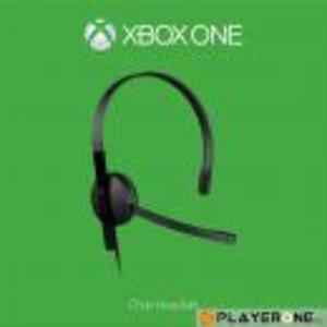 XONE Micro-Casque Filaire Officiel (Xbox ONE)