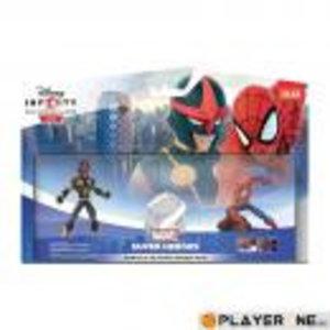 Disney Infinity DISNEY INFINITY 2 - World Playset Pack : SPIDERMAN