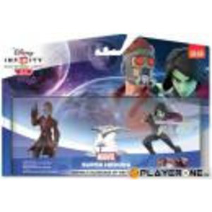 Disney Infinity DISNEY INFINITY 2 - World Playset Pack : GUARDIANS