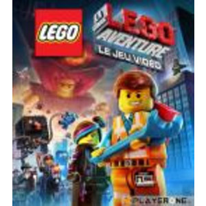 XONE LEGO Movie The Videogame