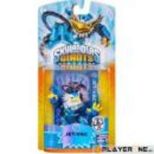 Skylanders Giants Skylanders Giants : Light Figurine : JET VAC