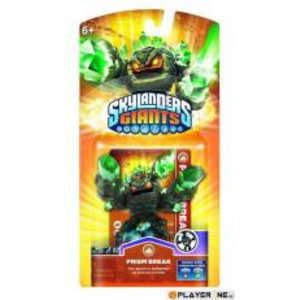 Skylanders Giants Skylanders Giants : Light Figurine : PRISM BREAK