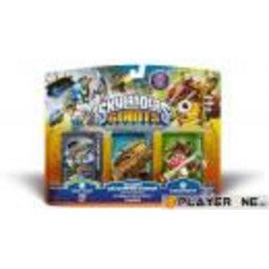 Skylanders Giants Skylanders Giants BATTLEPACK Golden Dragonfire Cannon