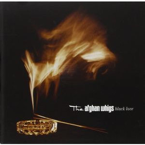 Vinyl Afghan Whigs - Black Love -Annivers-