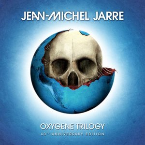 Vinyl Jarre, Jean-Michel - Oxygene Trilogy -Lp+cd-