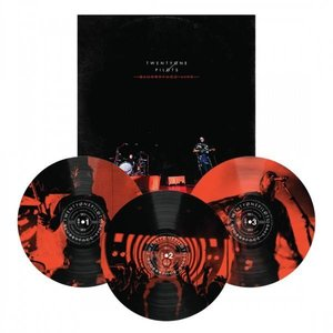 Vinyl Twenty One Pilots - Blurryface: Live -pd-