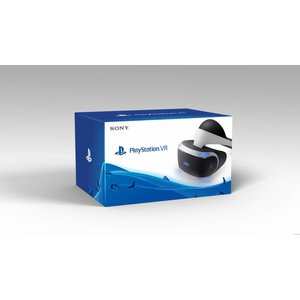 PS4 PLAYSTATION VR (Only PS4)