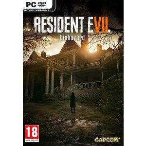 PC Resident Evil 7