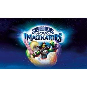 Switch Skylanders Imaginators