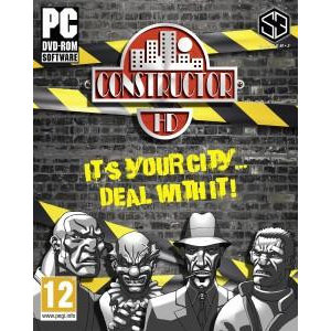 PC Constructor HD